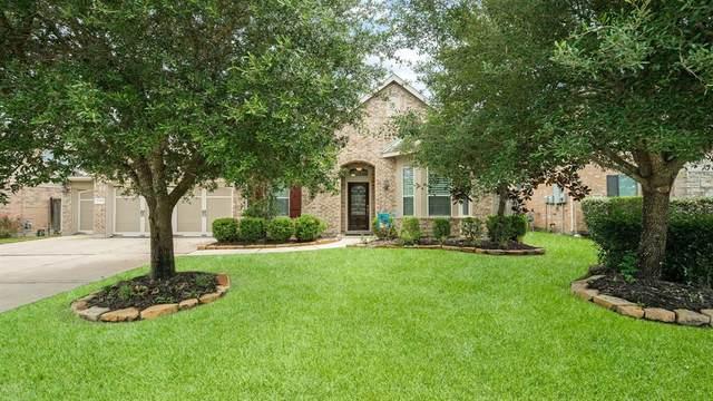 31310 Summit Grove Lane, Spring, TX 77386 (MLS #81486447) :: Giorgi Real Estate Group