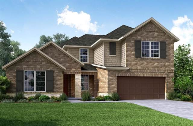 7010 Water Glen Lane, Manvel, TX 77578 (MLS #81486888) :: Caskey Realty