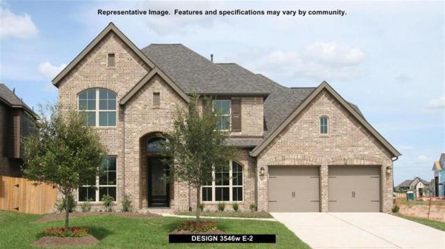 2202 Umber Oaks Lane, Fulshear, TX 77423 (MLS #81488532) :: Lion Realty Group/Clayton Nash Real Estate