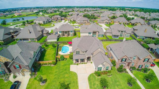 1311 Milazzo Lane, League City, TX 77573 (MLS #81489341) :: See Tim Sell