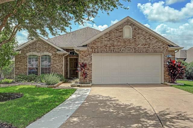 3414 Cactus Heights Lane, Pearland, TX 77581 (MLS #81491906) :: Caskey Realty