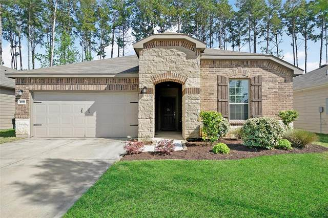 2071 Lost Timbers Drive, Conroe, TX 77304 (MLS #81492096) :: NewHomePrograms.com LLC