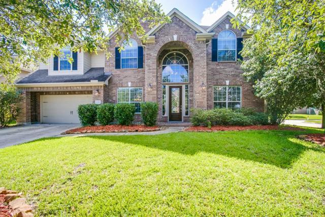 13902 Tallheath Court, Houston, TX 77044 (MLS #81497524) :: Red Door Realty & Associates