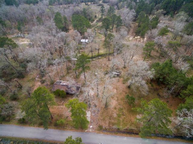 20532 Mcallister Road, Conroe, TX 77306 (MLS #81499175) :: Fairwater Westmont Real Estate