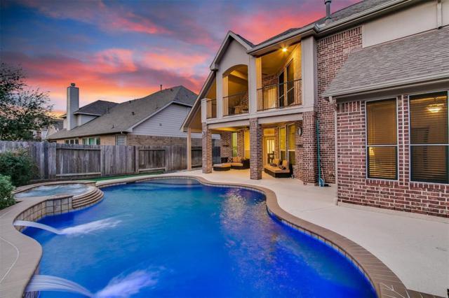 27919 Bracken Hurst Drive, Katy, TX 77494 (MLS #81504743) :: Christy Buck Team