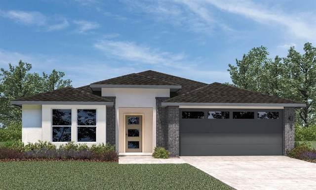 14223 Big Bend, Conroe, TX 77384 (MLS #81508480) :: Caskey Realty