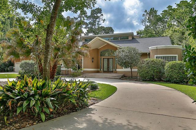 30 Southgate Drive, The Woodlands, TX 77380 (MLS #81511384) :: The Home Branch