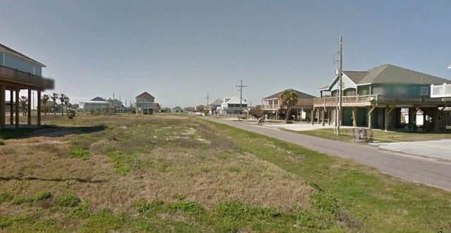 2711 Gillespie, Crystal Beach, TX 77650 (MLS #81512681) :: Green Residential