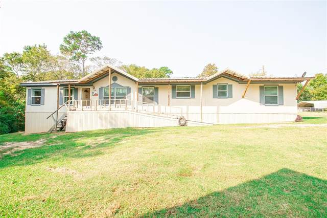 148 Lama Street, Onalaska, TX 77360 (MLS #81514428) :: Texas Home Shop Realty