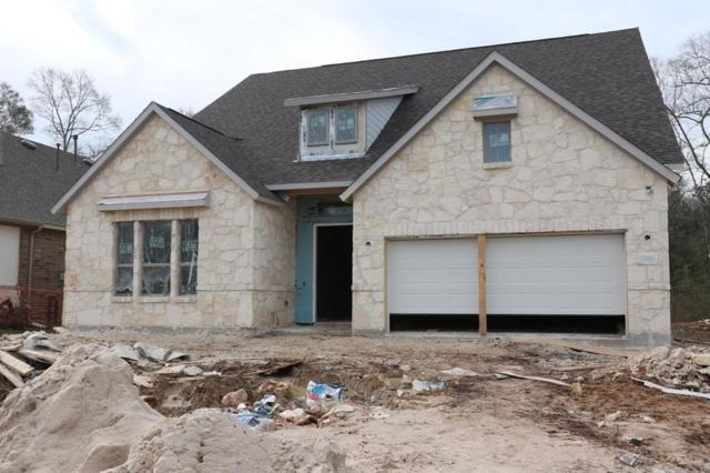 23618 Crossworth Drive, New Caney, TX 77357 (MLS #81517347) :: Montgomery Property Group