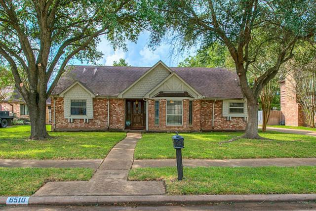 6510 Tico Drive, Houston, TX 77083 (MLS #81519531) :: Carrington Real Estate Services
