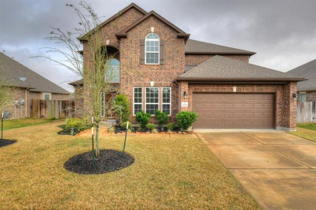 32006 Woodway Pines Drive, Hockley, TX 77447 (MLS #81519981) :: The Bly Team
