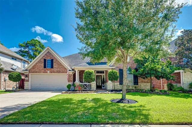 14214 Prospect Point Drive, Cypress, TX 77429 (MLS #81522105) :: Ellison Real Estate Team