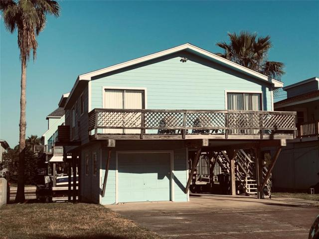 22104 Zapata, Galveston, TX 77554 (MLS #8152305) :: The SOLD by George Team