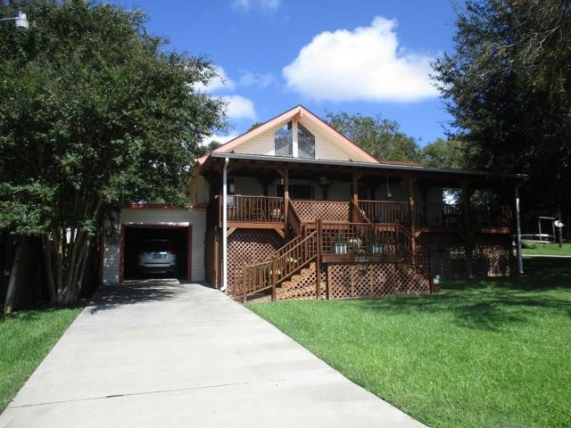 1223 Impala Drive, Onalaska, TX 77360 (MLS #81523736) :: Texas Home Shop Realty