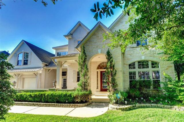 38 Marquise Oaks Place, The Woodlands, TX 77382 (MLS #81523954) :: Texas Home Shop Realty