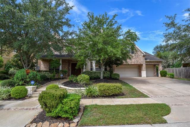 1210 Bainbridge Drive, Sugar Land, TX 77479 (MLS #81525373) :: Ellison Real Estate Team
