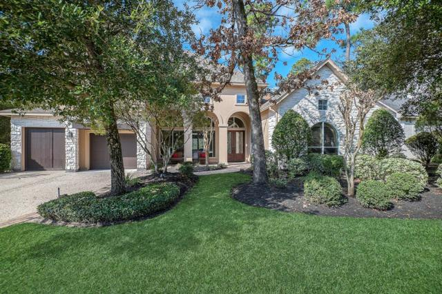 27 Silvermont Drive, The Woodlands, TX 77382 (MLS #81526978) :: Texas Home Shop Realty