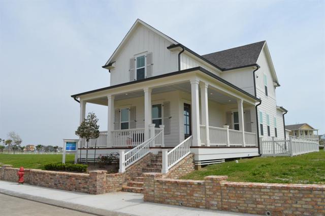3 Broad Street, Galveston, TX 77554 (MLS #81527833) :: Texas Home Shop Realty