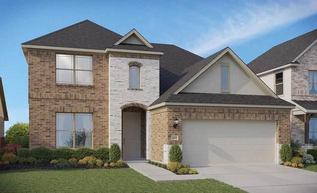 112 Brighton Woods Court, Willis, TX 77318 (MLS #81528209) :: Caskey Realty