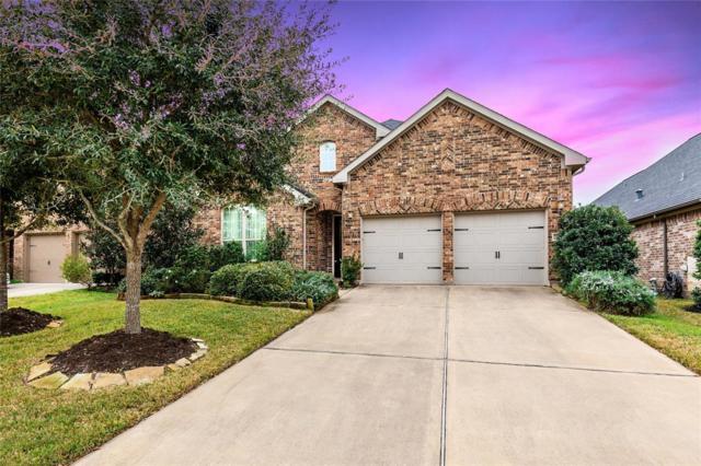 29015 Pinnacle Ridge Drive, Katy, TX 77494 (MLS #81529504) :: Magnolia Realty