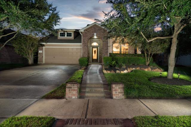 18318 N Elizabeth Shore Loop, Cypress, TX 77433 (MLS #81530424) :: See Tim Sell
