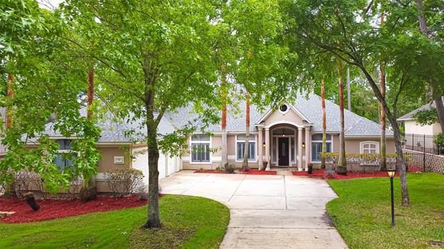 28 Waterberry Way, Montgomery, TX 77356 (MLS #81531124) :: The Heyl Group at Keller Williams