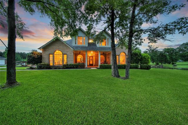 9191 Grand Lake Estates Drive, Montgomery, TX 77316 (MLS #81532571) :: The Home Branch