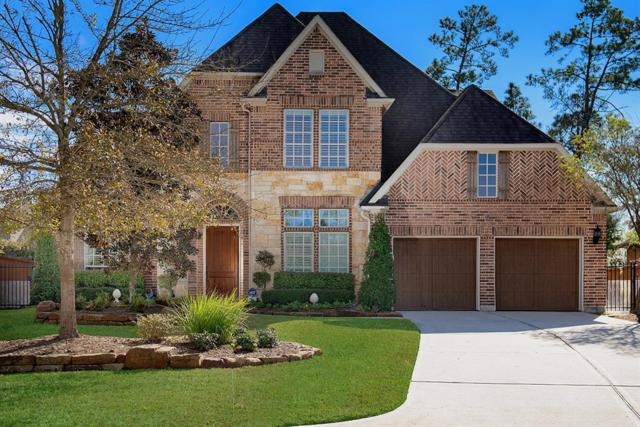 31 Wood Manor Place, The Woodlands, TX 77381 (MLS #81535977) :: Magnolia Realty