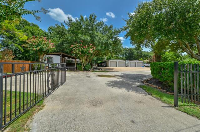 2810 Jordens Road, Houston, TX 77084 (MLS #81536243) :: The SOLD by George Team