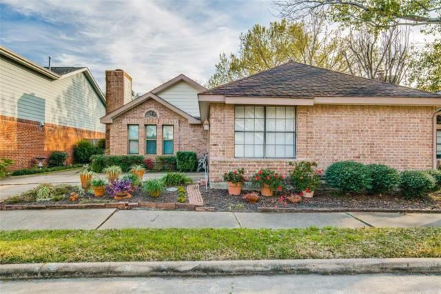 14111 Withersdale Drive, Houston, TX 77077 (MLS #81538162) :: Giorgi Real Estate Group