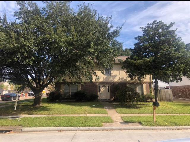 4930 Brooklawn Drive, Houston, TX 77066 (MLS #81538615) :: The SOLD by George Team