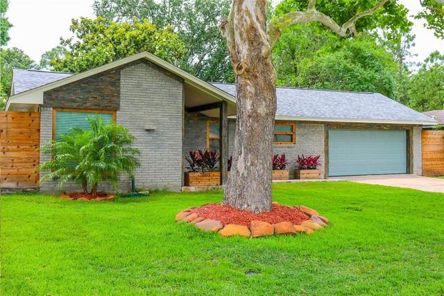 7003 Edgemoor Drive, Houston, TX 77074 (MLS #8154042) :: The SOLD by George Team