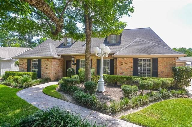 4403 Mountwood Street, Houston, TX 77018 (MLS #81543712) :: Phyllis Foster Real Estate