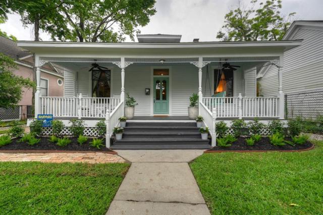 508 Harvard Street, Houston, TX 77007 (MLS #81546758) :: Connect Realty