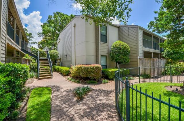 1100 Augusta Drive #60, Houston, TX 77057 (MLS #81551953) :: Magnolia Realty