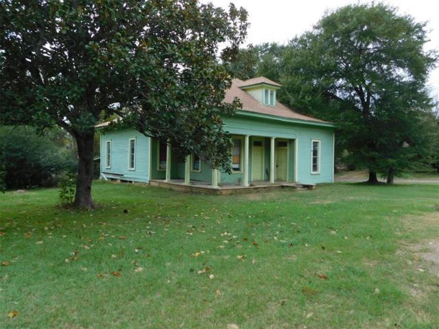 254 N Avant Street, Buffalo, TX 75831 (MLS #81553509) :: Giorgi Real Estate Group