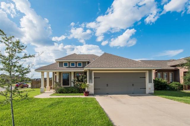 3712 Stevens Creek Court, College Station, TX 77845 (MLS #81554693) :: Fairwater Westmont Real Estate