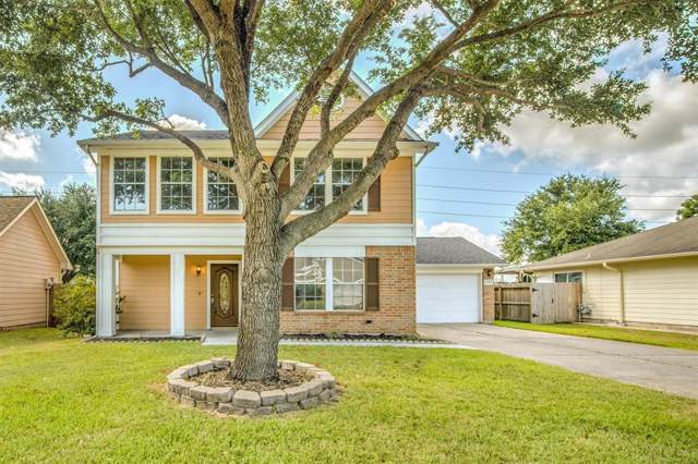5206 Summit Lodge Drive, Katy, TX 77449 (MLS #81559803) :: Ellison Real Estate Team