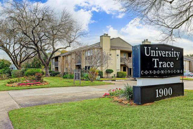 1900 Bay Area Boulevard #178, Houston, TX 77058 (MLS #81560161) :: Texas Home Shop Realty