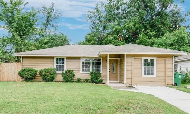 9238 Lake Forest Boulevard, Houston, TX 77078 (MLS #81561182) :: The Heyl Group at Keller Williams