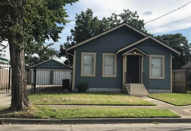 407 W Republic Avenue, Baytown, TX 77520 (MLS #81563438) :: Texas Home Shop Realty