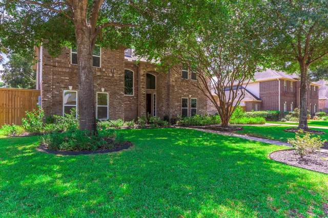 6307 Laver Love Drive, Spring, TX 77379 (MLS #81564688) :: Texas Home Shop Realty