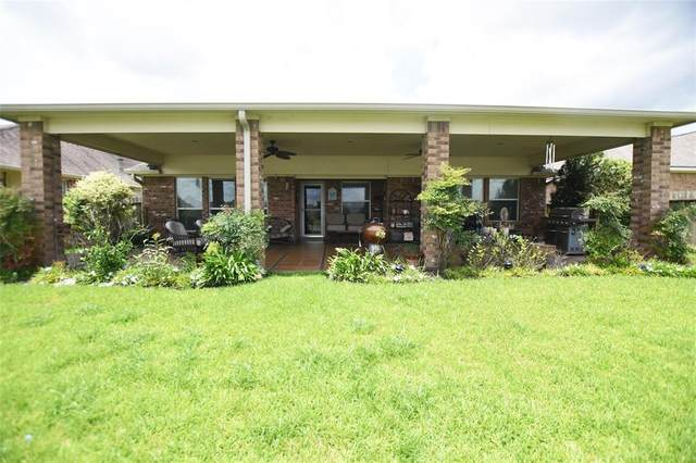 9103 Bonbrook Bend Lane, Rosenberg, TX 77469 (#81565601) :: ORO Realty