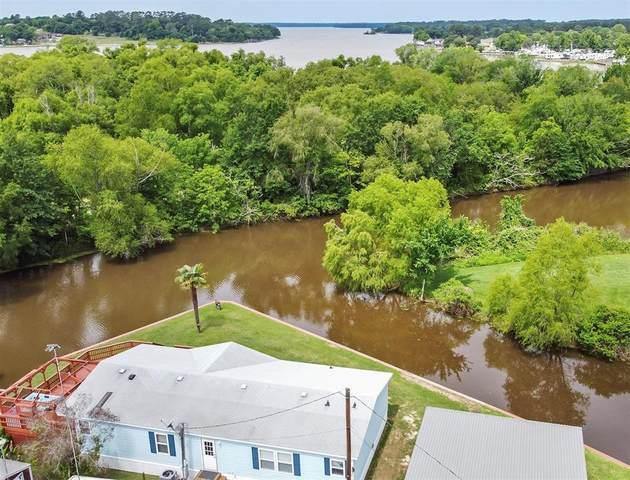 8873 Water Oak, Willis, TX 77318 (MLS #81565745) :: Lerner Realty Solutions
