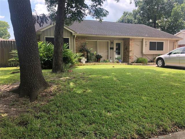 11222 Sageville Drive, Houston, TX 77089 (MLS #81565750) :: JL Realty Team at Coldwell Banker, United