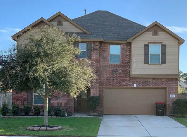 10306 Peeble Trail Court, Humble, TX 77338 (MLS #81566091) :: Phyllis Foster Real Estate