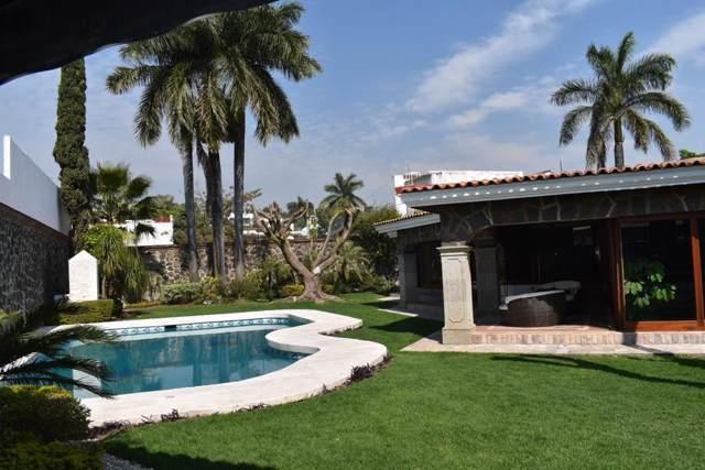 0 Taxco, Cuernavaca, TX 62290 (MLS #81567758) :: CORE Realty