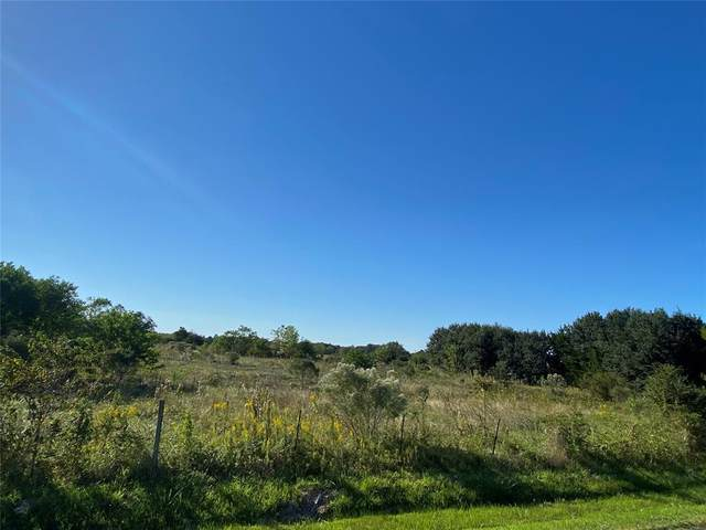 0 County Road 79, Rosharon, TX 77583 (MLS #81569229) :: Connect Realty