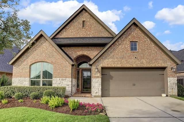 2922 River Flower Lane, Richmond, TX 77406 (MLS #81570487) :: The Home Branch